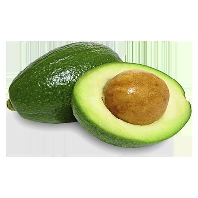 Abacate  por kg Dois Cunhados  KG