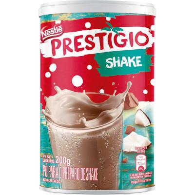Achocolatado em Pó sabor prestígio 200g Nestlé/Prestígio  UN