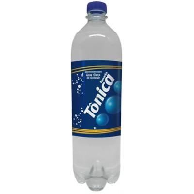Água Tônica  1Litro Funada pet UN