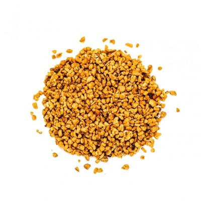 Alho frito triturado por Kg Empório Gênova a granel KG