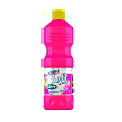 Alvejante sem cloro 1Litro Tuff frasco FR