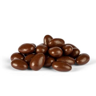 Amêndoa confeitada com chocolate por Kg Empório Gênova a granel KG