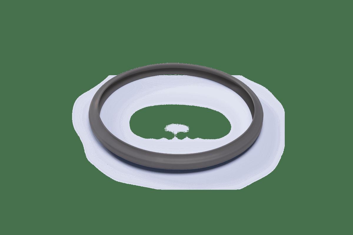 Anel de Vedação para Panela de Pressão Pressure 4,2 Litros unidade Brinox  UN