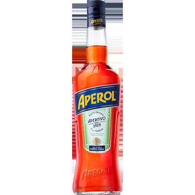 Aperitivo  750ml Aperol garrafa UN