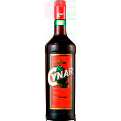 Aperitivo  de 900ml a 1Litro Cynar garrafa UN
