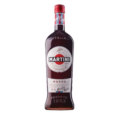 Vermouth Rosso de 700 a 750ml Martini garrafa UN