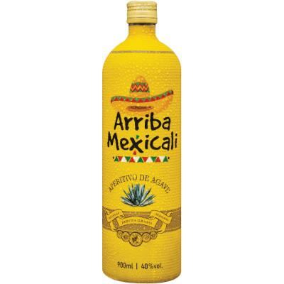 Aperitivo  Mexicali 900ml  Arriba  garrafa UN