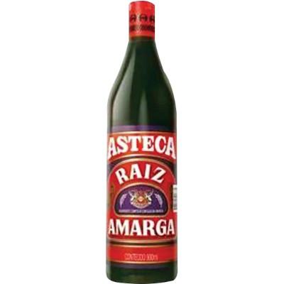Aperitivo raízes amargas 900ml Asteca garrafa UN