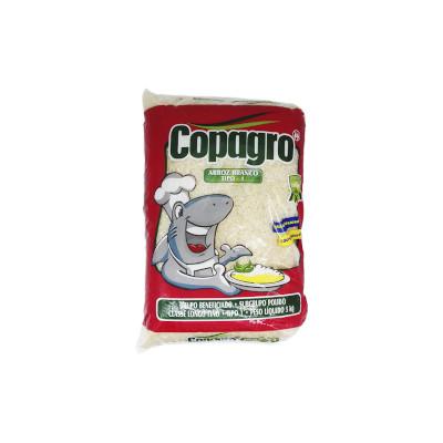 Arroz tipo 1 5kg Copagro pacote PCT