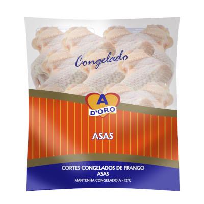 Asa de Frango Congelada por Kg Ad'oro  KG