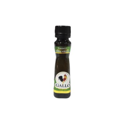 Azeite de Oliva Extra Virgem 20ml Gallo vidro UN