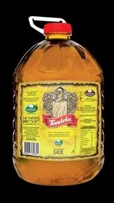 Azeite de Oliva tradicional 5Litros Tondela galão GL