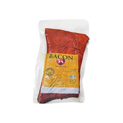 Bacon em manta por Kg Perdigão  KG
