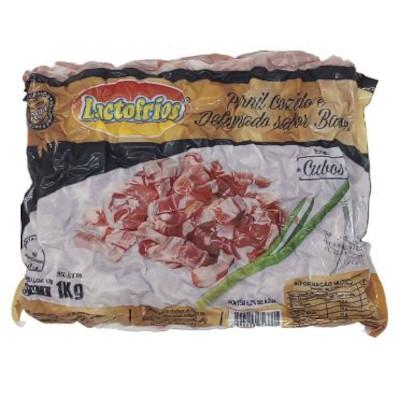 Bacon Pernil por Kg Lactofrios  KG