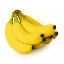 Banana nanica por kg Dois Cunhados  KG