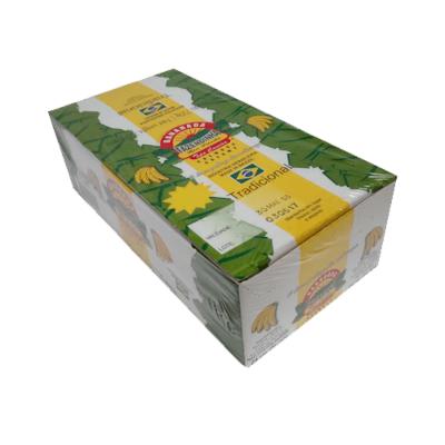 Bananada  720g Fazendinha pacote UN