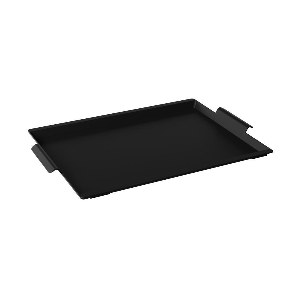 Bandeja Maxi Casual - Polipropileno (PP)  50,7 x 33,6 x 3 cm Coza  UN