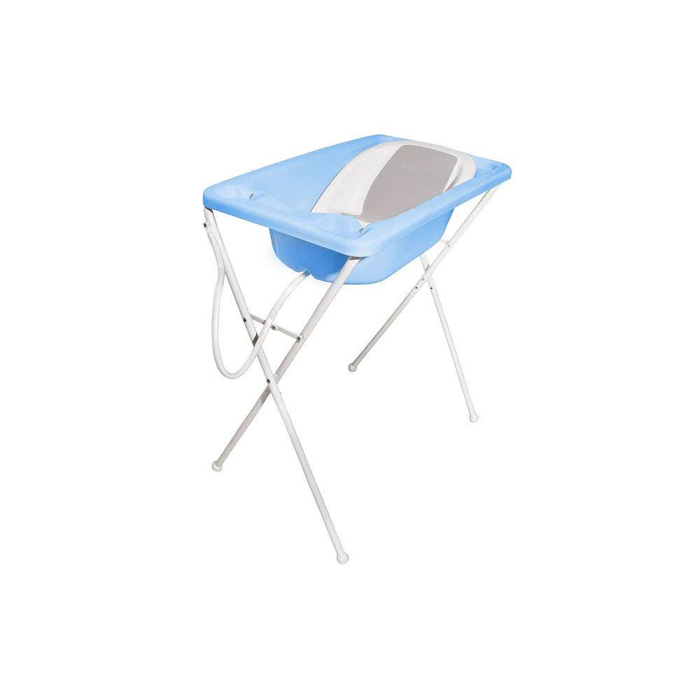 Banheira Infantil 7065AZP Azul Claro Pastel unidade Galzerano  UN
