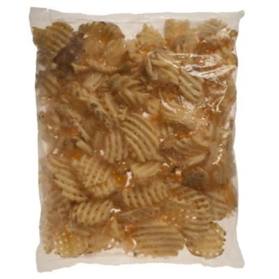 Batata Flavorlasts congelada 2,04kg McCain/SureCrisp pacote PCT