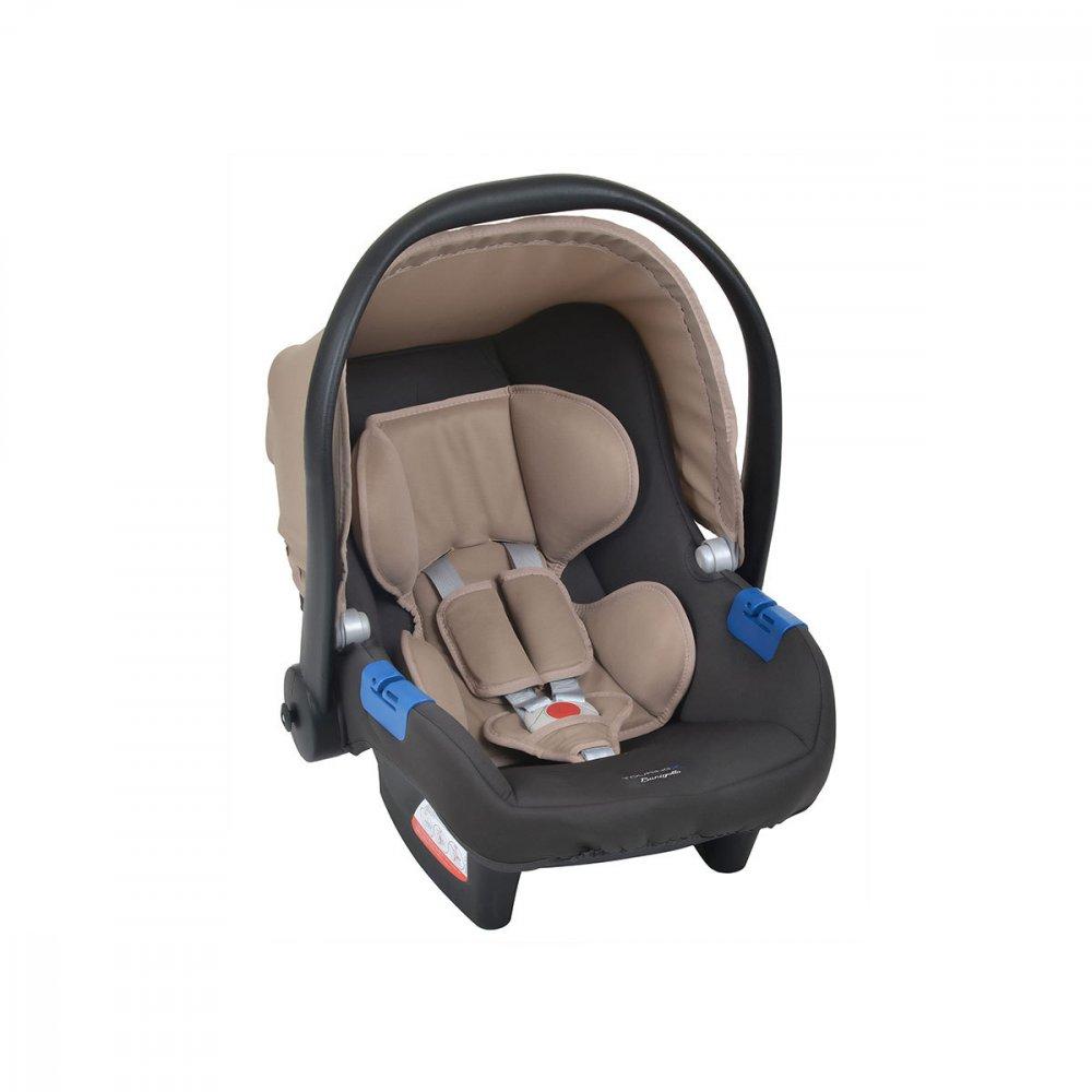 Bebê Conforto Touring X Suporta até 13 Kg Bege unidade Burigotto  UN