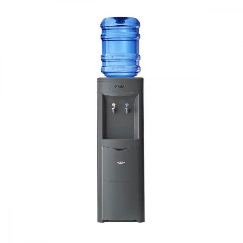 Bebedouro Água de Coluna GFN 2000 Natural e Gelada até 20 Litros Inox 110v unidade IBBL  UN
