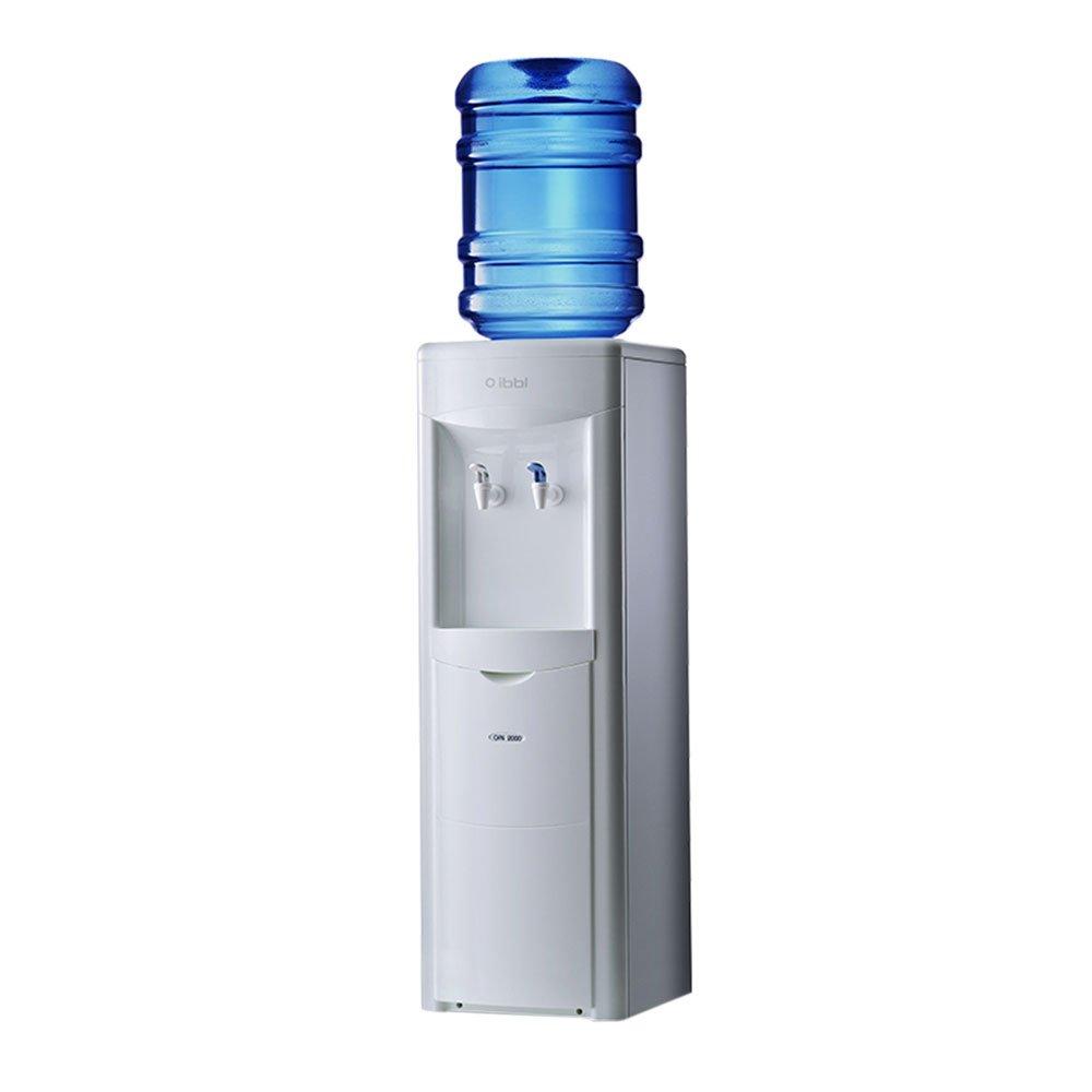 Bebedouro de Garrafão GFN 2000 Água Natural e Gelada 20 Litros Branco 110v unidade IBBL  UN