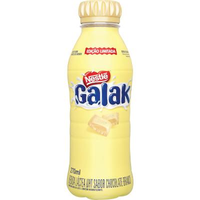 Bebida Láctea  270ml Nestlé/Galak unidade UN
