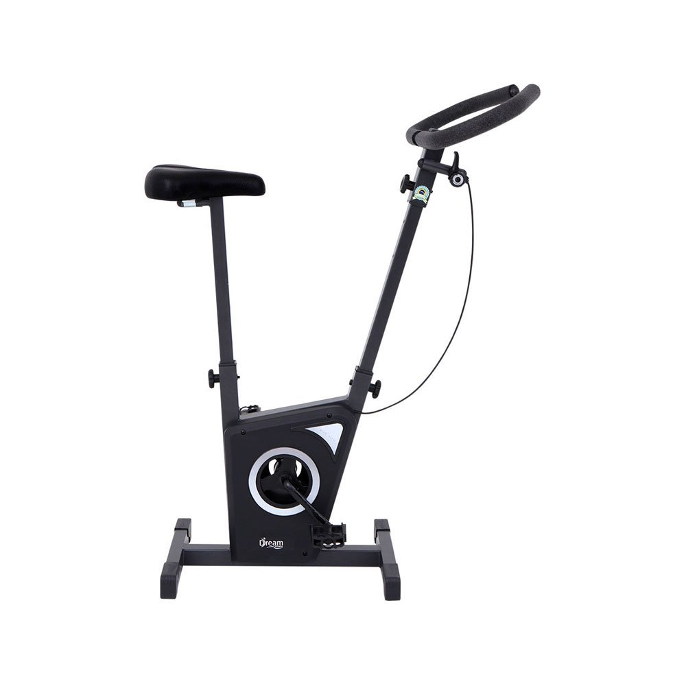 Bicicleta Ergométrica Vertical Magnética EX450 Chumbo unidade Dream Finess  UN