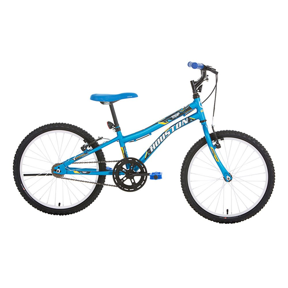 Bicicleta Infantil Aro 20 TR201Q Azul unidade Houston  UN