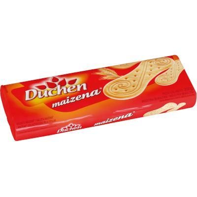 Biscoito Doce sabor maizena 200g Duchen pacote PCT