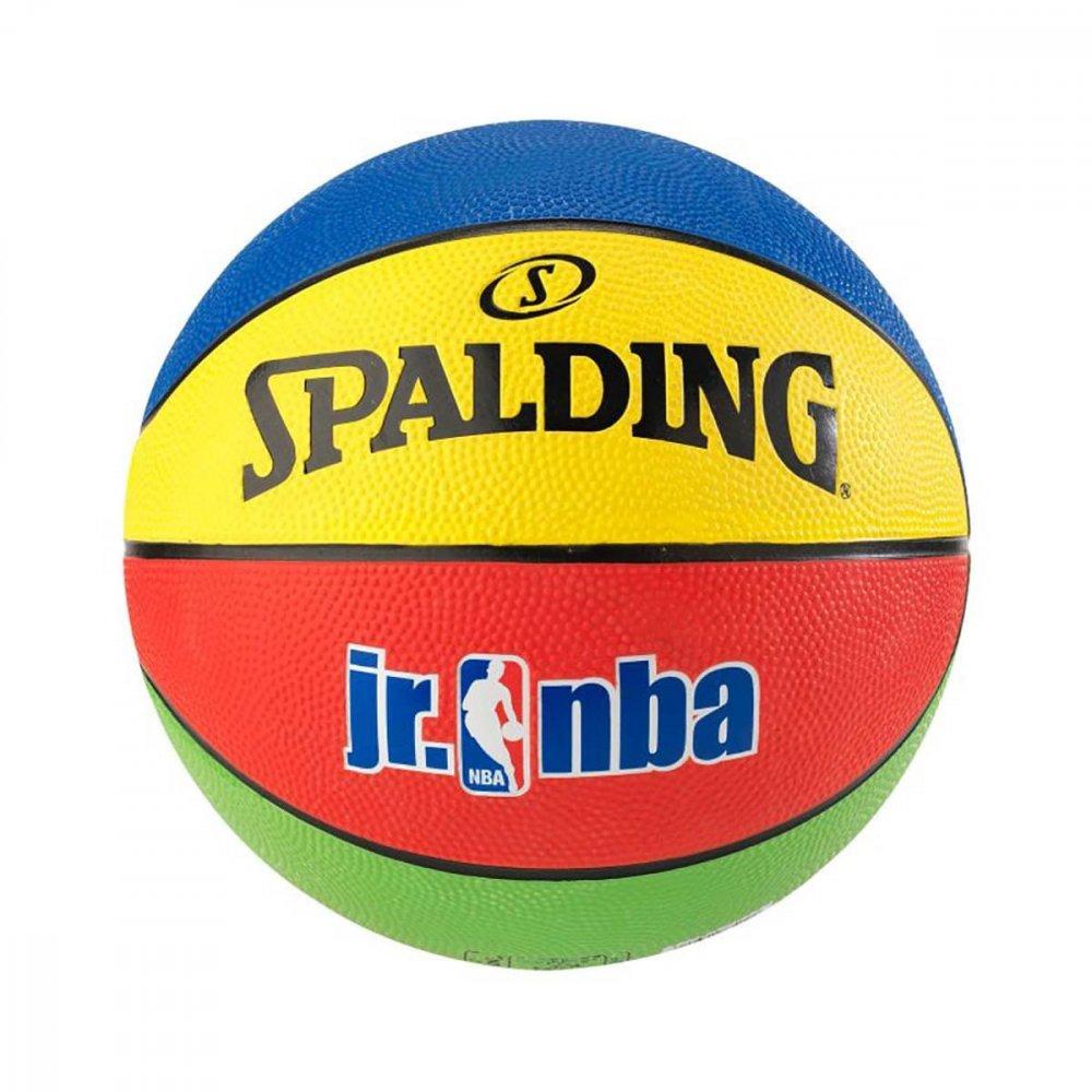 Bola de Basquete Infantil Jr NBA Oficial 83419z unidade Spalding  UN
