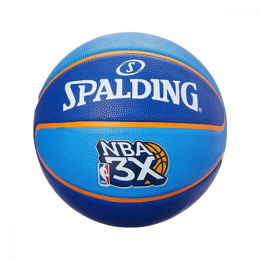 Bola de Basquete Oficial 3X3 NBA unidade Spalding  UN