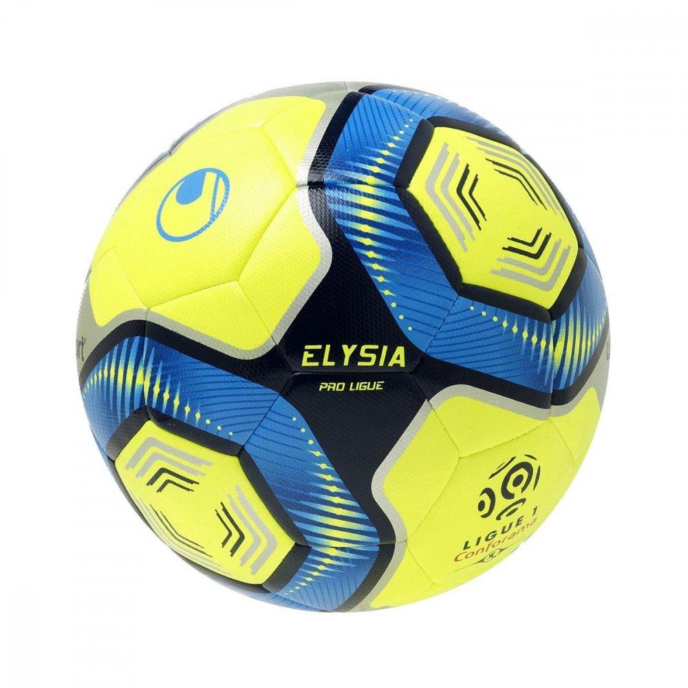 Bola de Futebol Elysia Pro Ligue Oficial unidade Uhlsport  UN