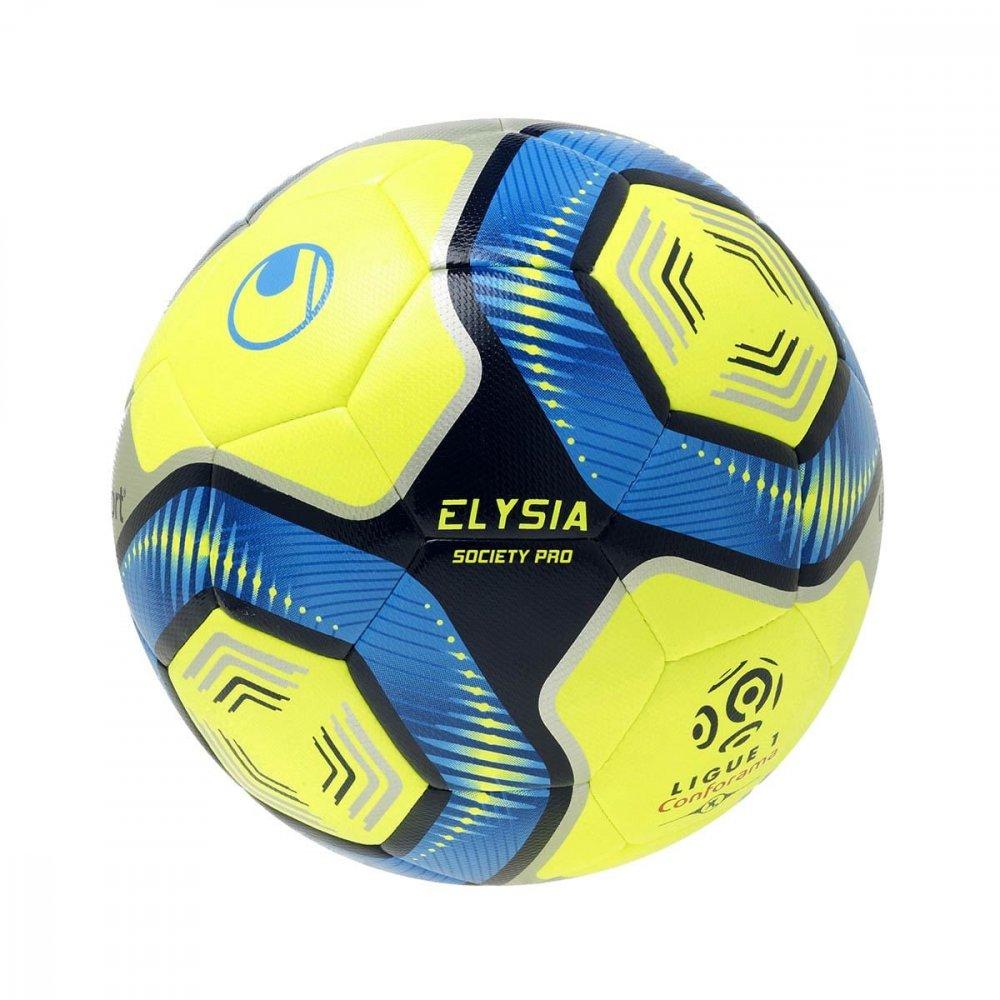 Bola de Futebol Elysia Society Pro Oficial unidade Uhlsport  UN