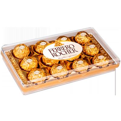 Bombom chocolate 150g Ferrero Rocher  PCT
