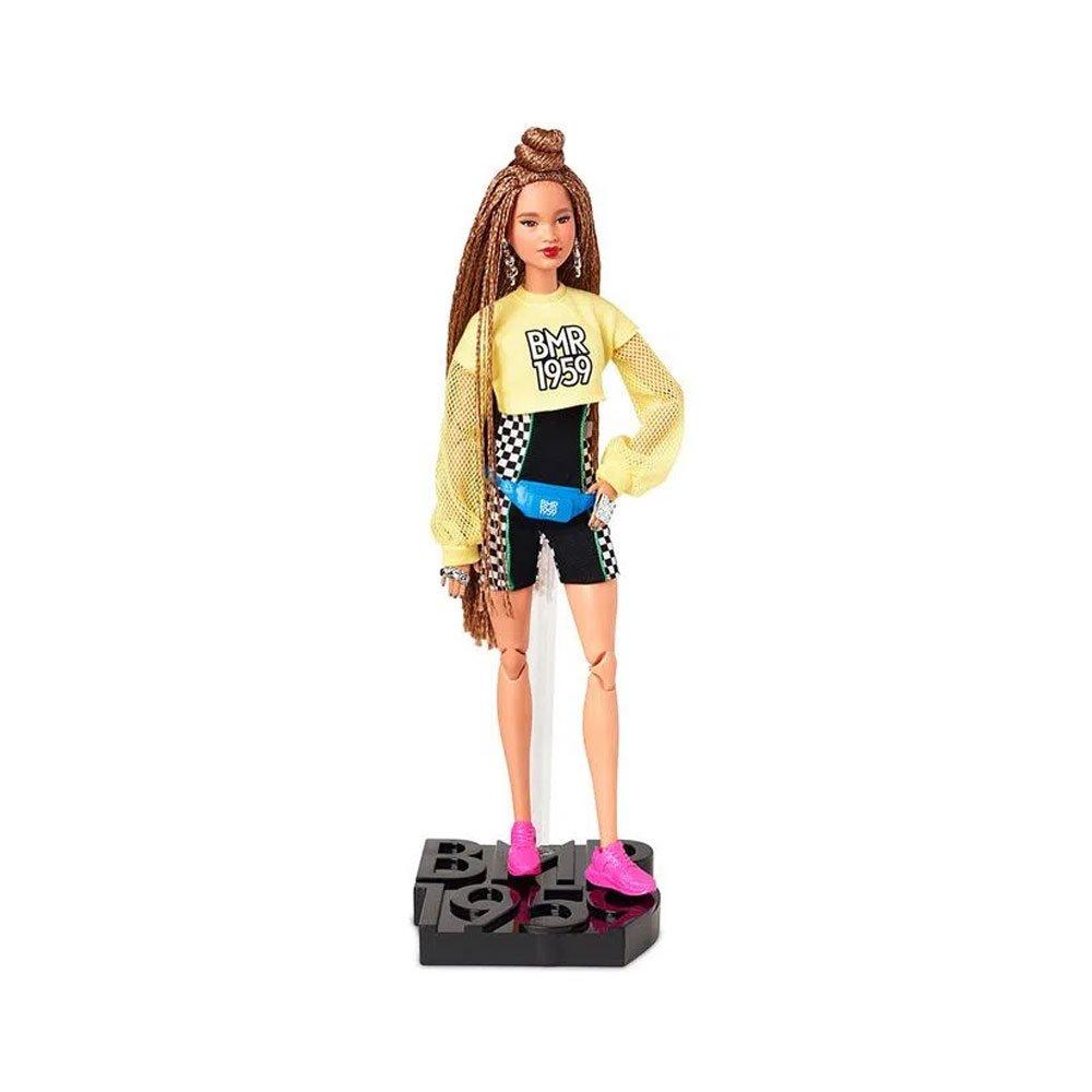 Boneca Barbie Collector Latina Signature Rosa unidade Mattel  UN
