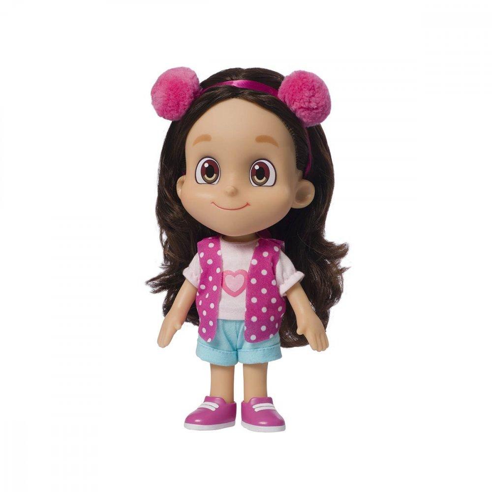 Boneca Maria Clara Youtuber unidade Baby Brink  UN