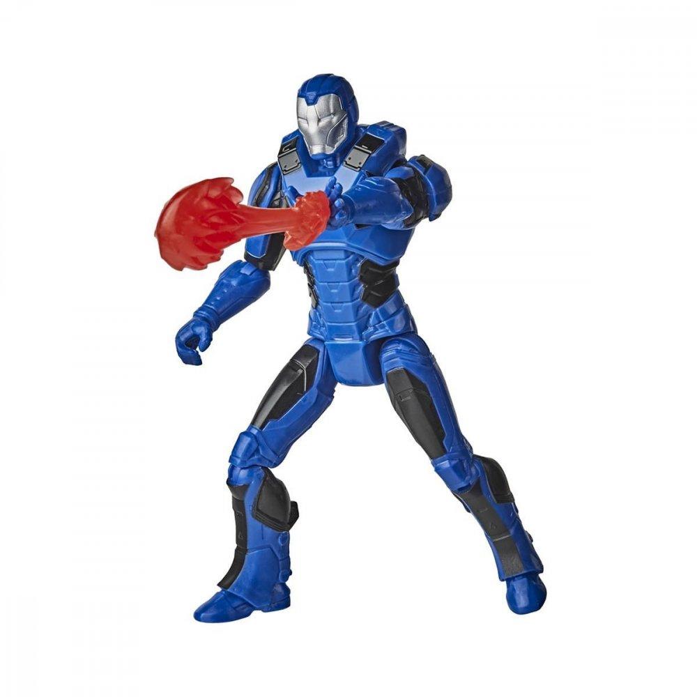 Boneco Homem de Ferro Marvel Gamerverse unidade Hasbro  UN