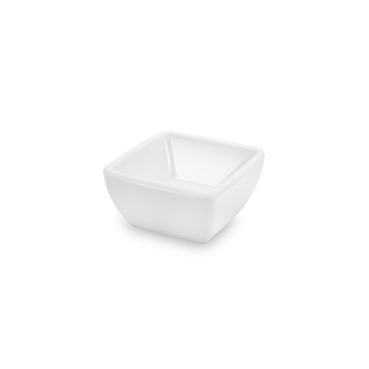 Bowl em Melamina Buffet Square 13 x 13 x 6 cm Haus Concept  UN