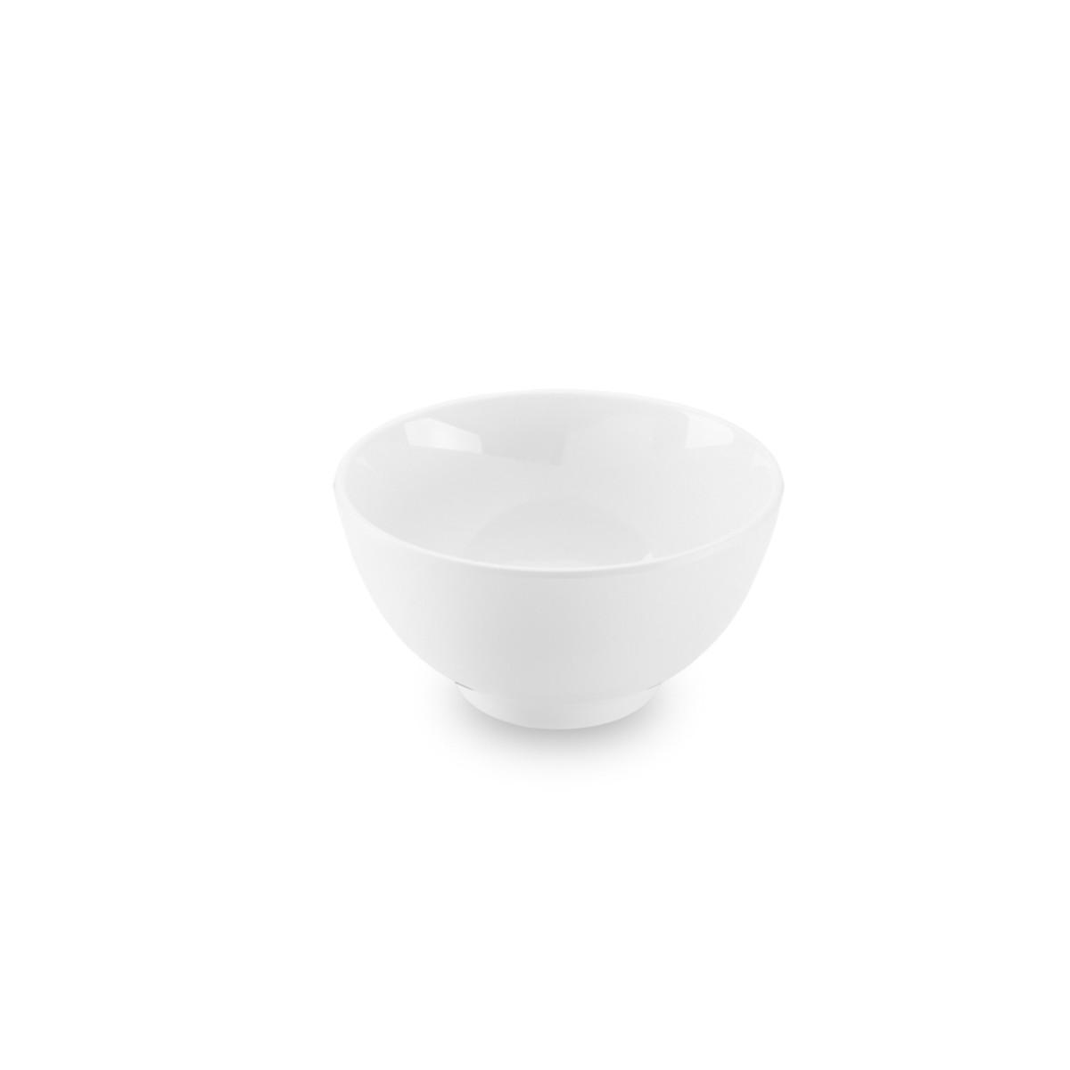 Bowl Redondo em Melamina com Base Asia 800ml Haus Concept  UN