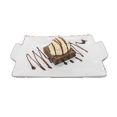 Brownie de chocolate 80g Empório das tortas  UN