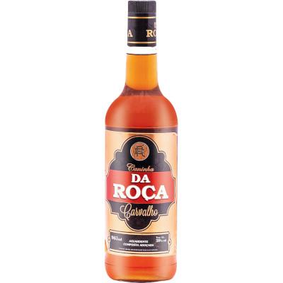 Cachaça Carvalho  965ml Caninha da Roça garrafa UN
