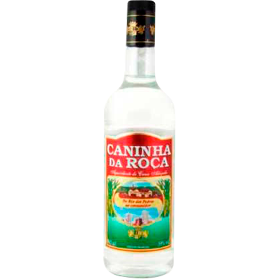 Cachaça  965ml Caninha da Roça garrafa UN