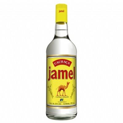 Cachaça  965ml Jamel garrafa UN