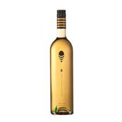 Cachaça Mel e Limão 750ml B Honey garrafa UN