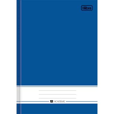 Caderno brochura  96 folhas Tilibra  UN