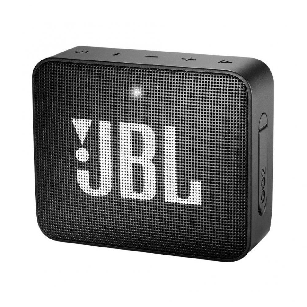 Caixa de Som Bluetooth GO2BLK Preta Bivolt 3W JBL  UN