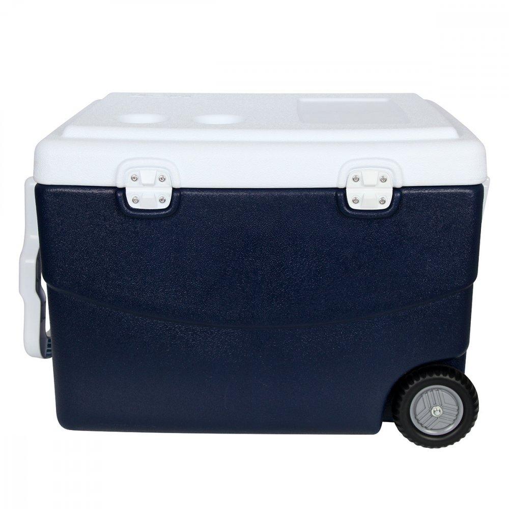 Caixa Térmica Glacial Azul 70 Litros unidade Mor  UN