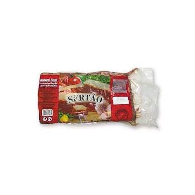 Carne Seca traseiro por Kg Sertão  KG