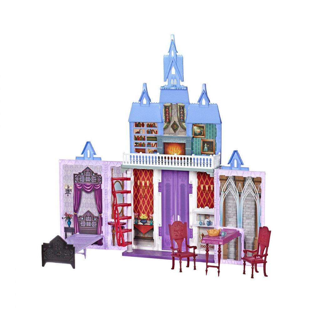 Castelo Frozen II E5511 unidade Hasbro  UN